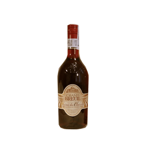 Pineau Rouge Grand Breuil