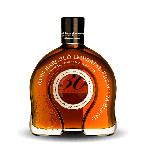 Ron Barceló Imperial Premium Blend 30 year old